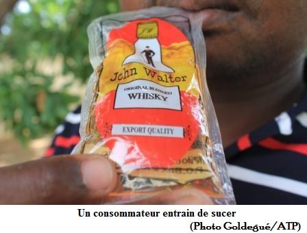 Les boissons frelatées tuent à petit feu la jeunesse tchadienne
