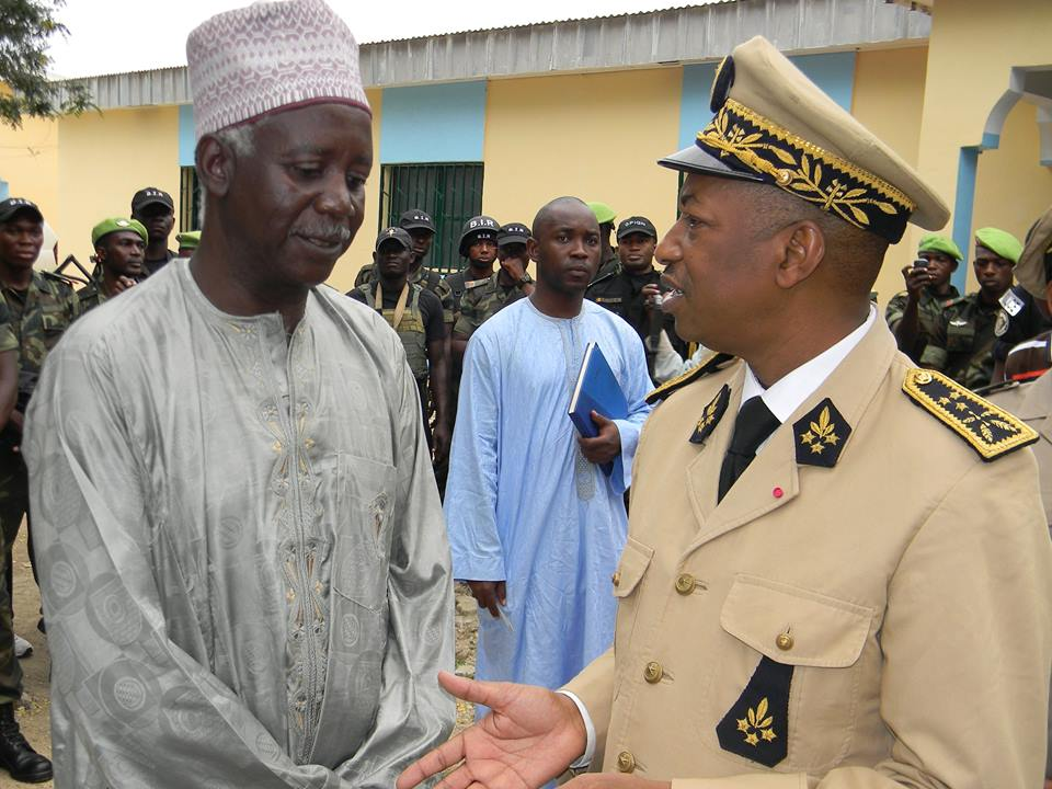 Témoignage : ex-otage de Boko Haram, le lamido de Kolofata raconte le calvaire dans le cachot islamiste