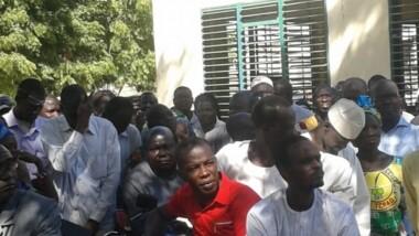 Tchad : le SET menace d'entrer en grève si les fonctionnaires à la billeterie ne sont payés