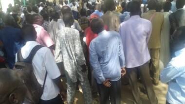 Tchad : les enseignants suspendent leur grève pour deux semaines
