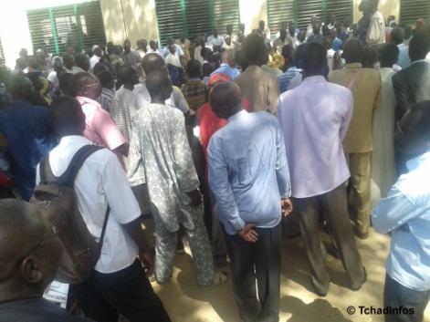 Tchad : Lycées et écoles de N'Djamena fermés depuis hier