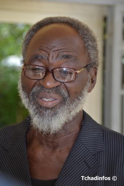 Tchad : le CNDP a un nouvel exécutif