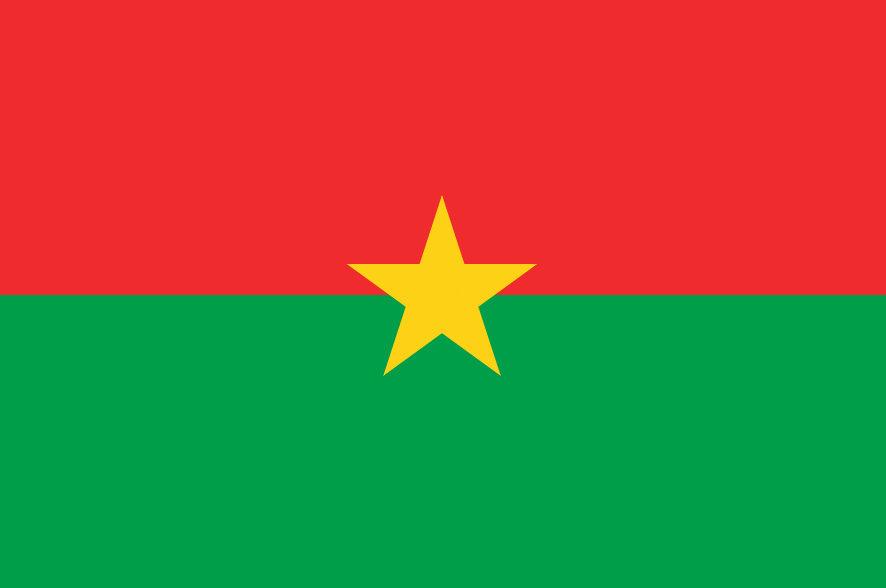 Burkina Faso : l'armée confirme Isaac Zida comme président de la transition