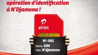 Tchad : opération d'identification des abonnés à la téléphonie mobile dernier délai le 15 Mars 2015
