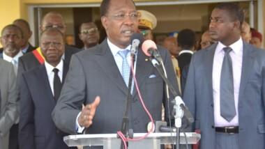Émergence : le Tchad revoit ses ambitions, désormais c'est horizon 2030