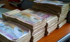 Tchad : les fonctionnaires non bancarisés touchent enfin, leurs salaires du mois de mai