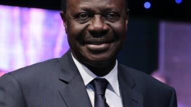«Pape DIOUF est impatient de venir au Tchad, son pays natal» Charles BOGOU-SAKRE