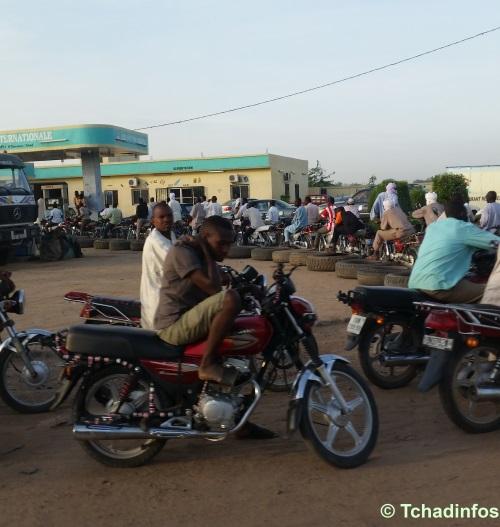 Tchad : pénurie de carburant, rebelote !
