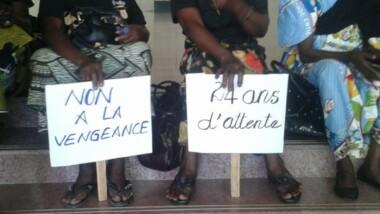 Tchad : perpétuité pour des agents de la police politique de l'ex-président Habré