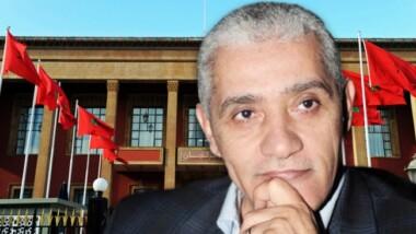 Le marocain Rachid Talbi Alami élu président de l'Union parlementaire africaine