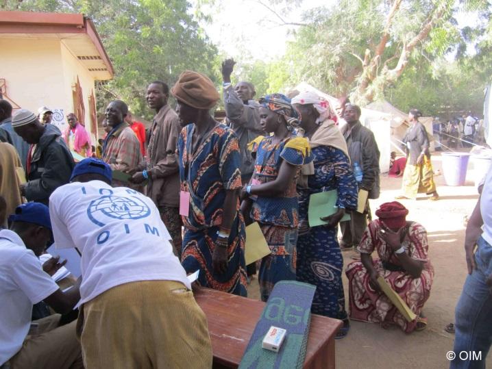 Tchad : la situation précaire des filles et des femmes dans les camps de réfugiés
