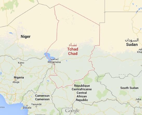 Tchad : 19.000 enfants meurent de diarrhée chaque année