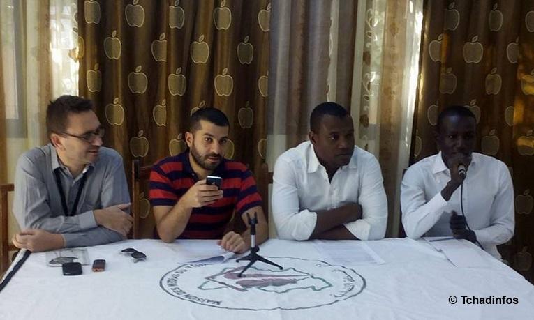 Tchad : la semaine numérique lancée par le collectif WenakLabs et RFI