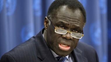 Burkina: le président de la transition et les ministres libérés affirment les Putschistes