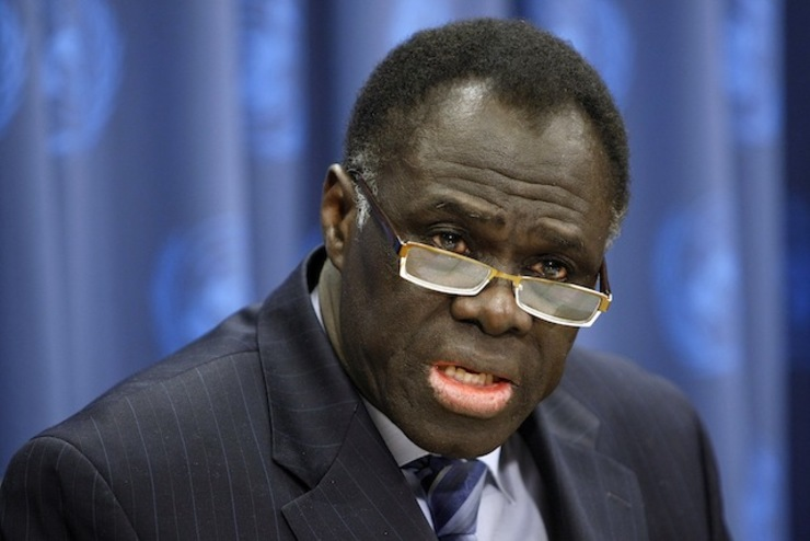 Tchad : Michel Kafando, Président du Burkina Faso est attendu à N'Djamena
