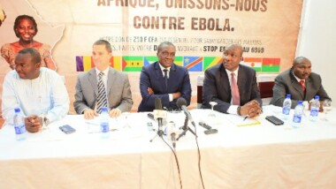 Tchad : Airtel et Tigo se mobilisent contre Ebola
