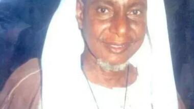 Tchad : le Cheikh Ali Ahmad Taha vice-président du conseil supérieur des affaires islamique n'est plus