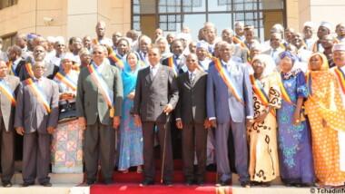 Tchad : prolongation de mandat controversée pour les députés