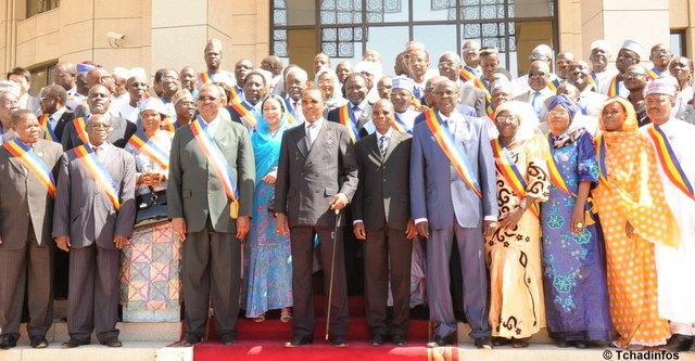 Code pastoral : le président Déby désavoue sa majorité parlementaire