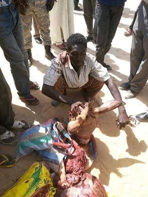 N'Djamena : la police a arrêté des vendeurs de viande d'âne