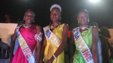 #MissTchad2015 ou comment on a grillé tout un peuple en live
