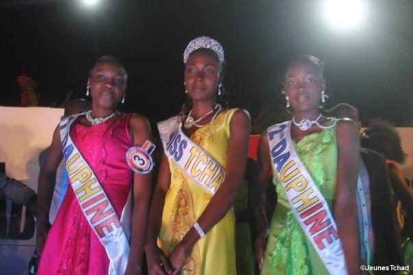 Evénement: La soirée élective de Miss Tchad 2017 est repoussée pour le 17 février