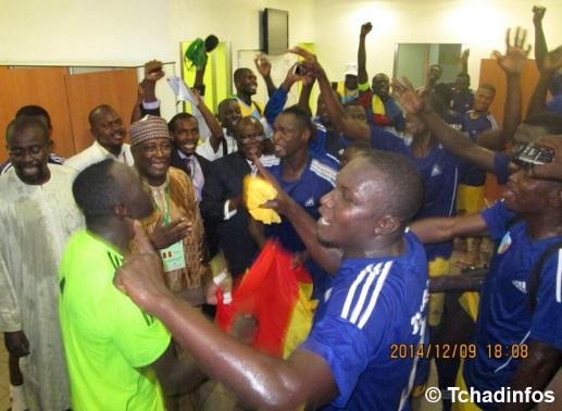 Coupe CEMAC : les SAO du Tchad en finale (Reportage)
