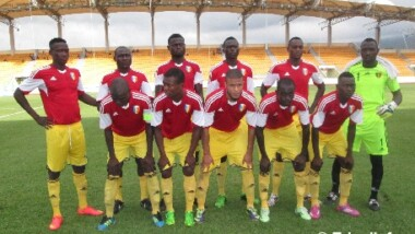 Football : les Sao déclarent forfait pour le match retour face à la Tanzanie