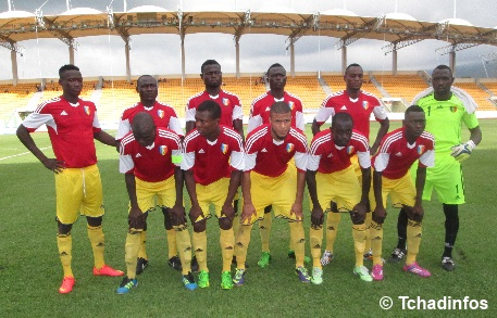 Coupe CEMAC : Congo – Tchad match nul (1-1)