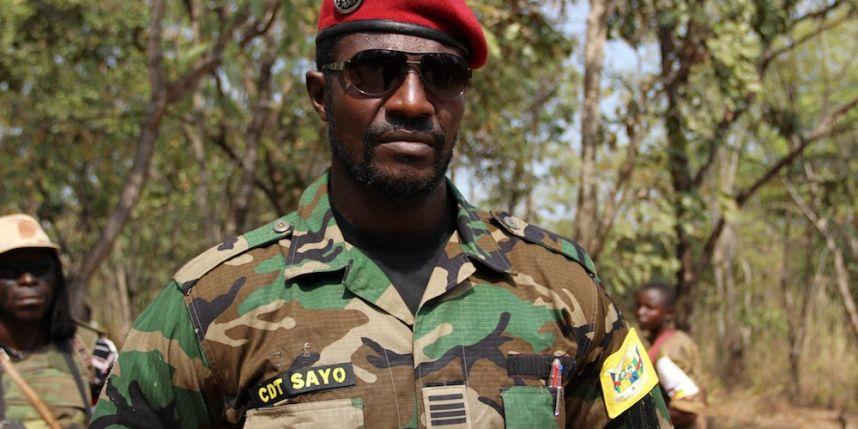 Centrafrique: un ministre et ex-chef rebelle enlevé a Bangui