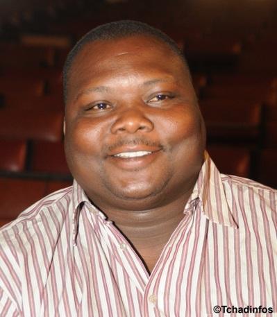 Tchad : Brice Ouaye DP du journal Le Potentiel en prison sur plainte de Kebzabo