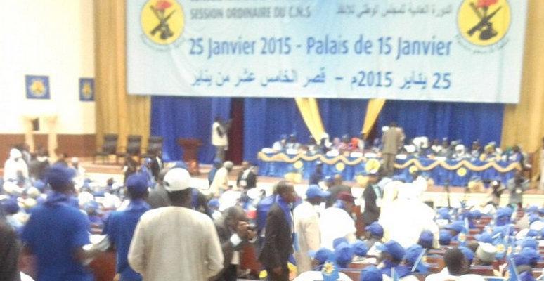 L'AG extraordinaire du MPS met le cap sur les élections 2016