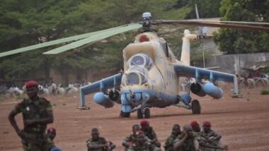Nigeria : l'aviation tchadienne bombarde la ville de Gamboru, tenue par Boko Haram