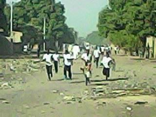 Doba: bilan final de la manifestation des élèves, 5 morts