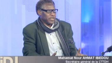 """""""L'injustice est criante, on se demande si nous sommes citoyens de ce pays"""" Mahamat Nour Ibedou"""