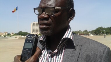 Le président de l'AVCRHH appelle les victimes du régime Habré à la sérénité