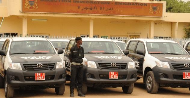 Lutte contre Boko Haram : plusieurs arrestations à N'Djamena