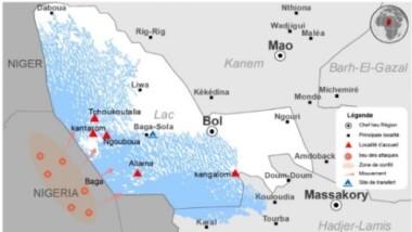 Tchad : alerte de l'OCHA sur la situation des réfugiés dans la région du Lac