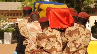Trois soldats tchadiens tués lors d'une double attaque de Boko Haram