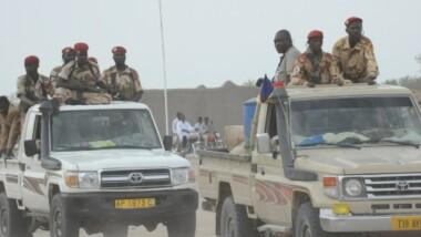 Lutte contre Boko Haram : l'Union africaine appelle à une force régionale