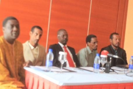 Tchad : un ancien du sérail lance son parti politique (UMR) et promet le changement