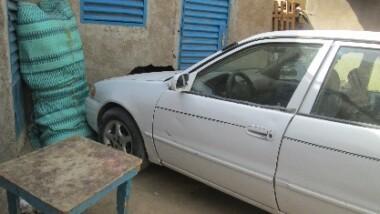 Les accidents de circulation à N'Djamena : on n'en dira jamais assez