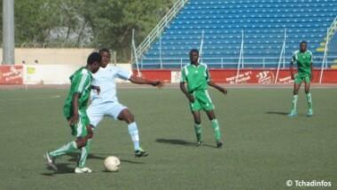 Tchad : la reprise du championnat national de football annoncée pour le 15 septembre