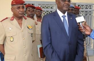 Le Tchad va prolonger son intervention militaire contre Boko Haram