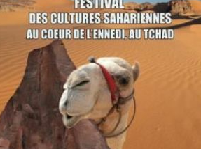 Tchad : lancement de la 2e édition du Festival international des cultures sahariennes