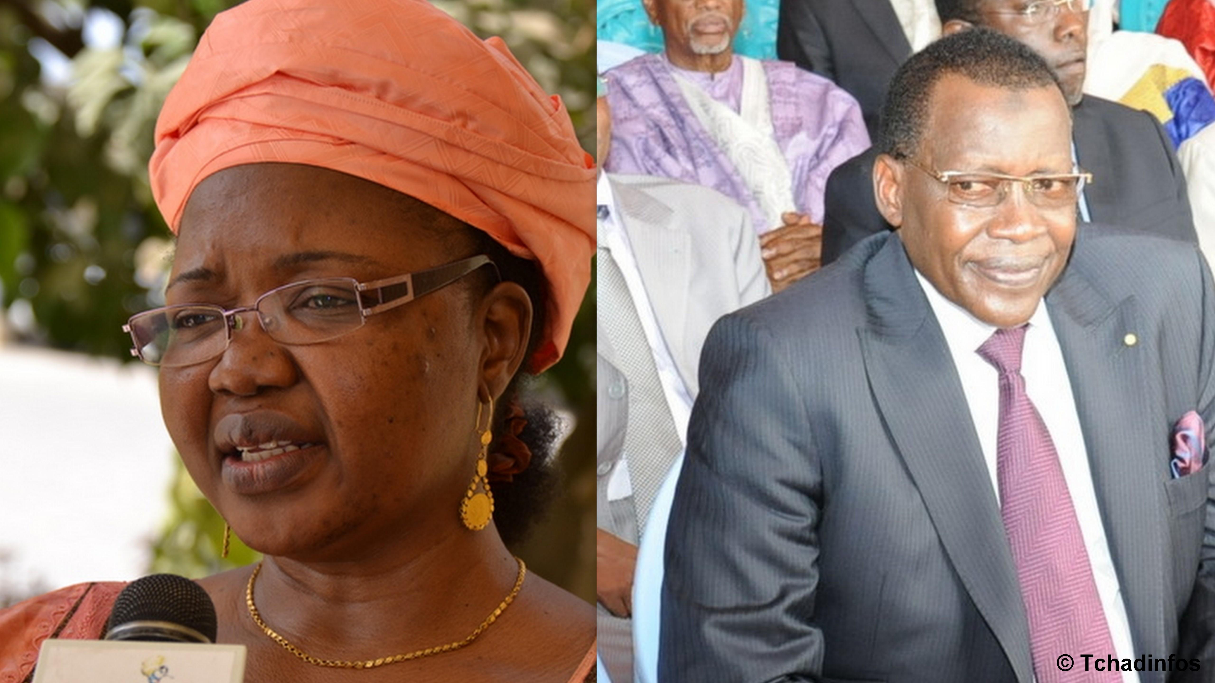 Tchad: deux commissions pour étudier le dossier de la mise en accusation de deux anciens ministres
