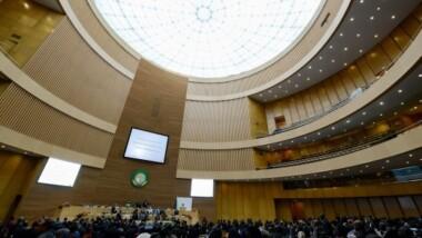 L'UA déplore le niveau élevé de la corruption en Afrique