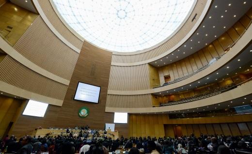 Le 24e sommet de l'UA se termine par l'adoption de l'Agenda 2063