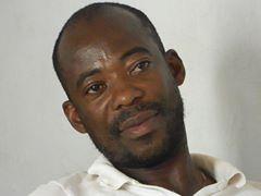 Alain Serge ancien DP du journal La Voix expulsé du Tchad