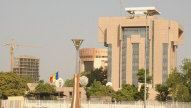 La BEAC accorde un prêt de 7 milliards de FCFA au Tchad